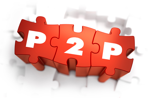 روش انتقال تصویر p2p هایک ویژن (بدون آی پی)